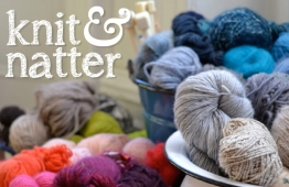 knit&natter