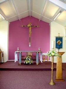 St John's Altart