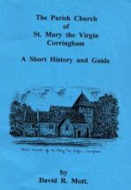 st marys guide book cover