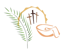 Easter graphic 2021